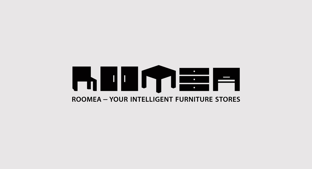 Дизайн логотипа для магазинов